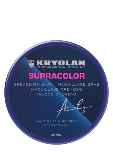 Kryolan Supracolor Mavi